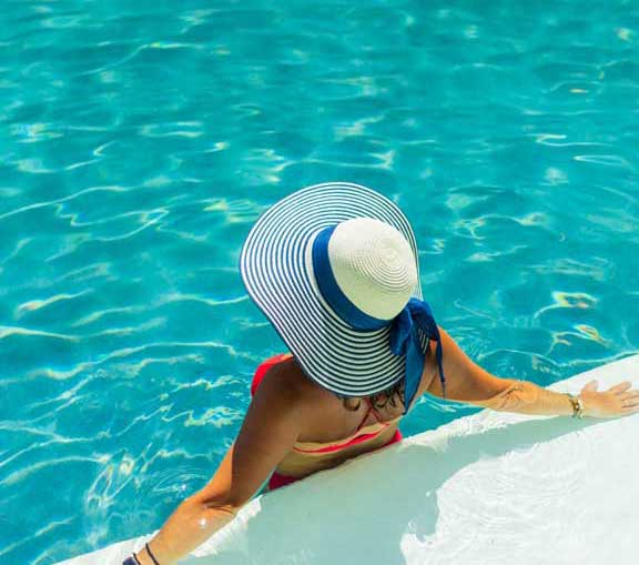 Pool Deck Resurfacing Services