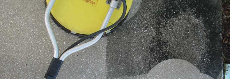 Concrete Resurfacing Prep