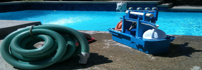 Pool Maintenance And Safety