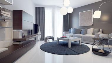 Residential Epoxy Flooring